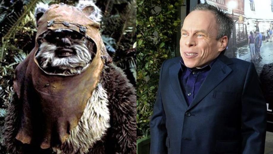 Tras la máscara: actores que se ocultaban detrás de estos roles