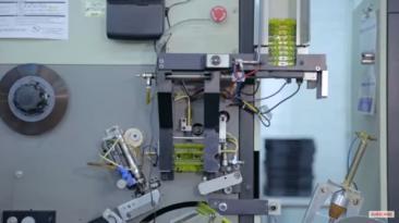 YouTube nos muestra cómo se fabrican los casetes [VIDEO]
