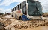 Estas empresas reanudan algunas rutas al norte del Perú
