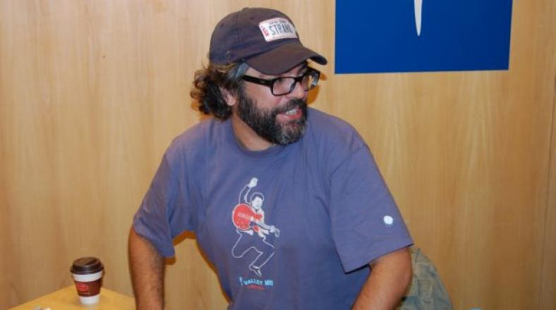Liniers envió un mensaje de aliento a Perú con esta caricatura