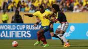 Ecuador vs. Colombia EN VIVO: cafeteros ganan 2-0 en Quito