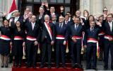 Los otros viceministros con vínculos partidarios