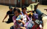 Piura: policía se rectifica y descarta fallecidos en Catacaos