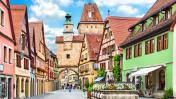 Estos son los 10 pueblos más bellos de Alemania, según El País