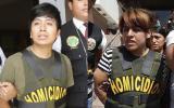 Asesinos de estudiante en SJL fueron recluidos en penales