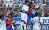 Honduras empató 1-1 con Costa Rica por las Eliminatorias