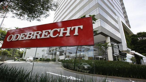 Odebrecht: Fiscalía pide declaración de 9 ejecutivos a Brasil  Odebrecht: Fiscalía pide declaración de 9 ejecutivos a Brasil base image