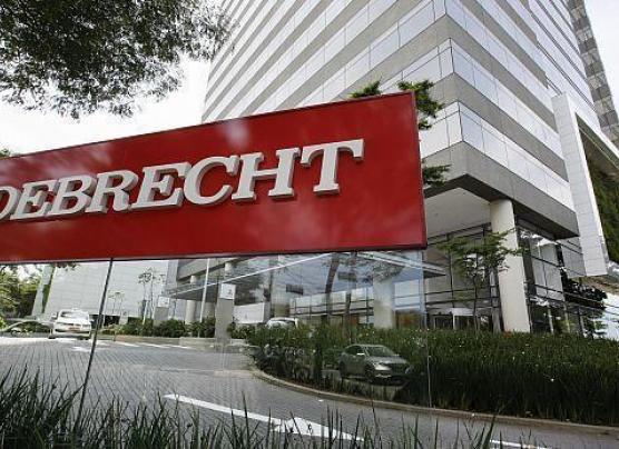 """""""Odebrecht no podría ser colaborador eficaz en el Perú"""""""