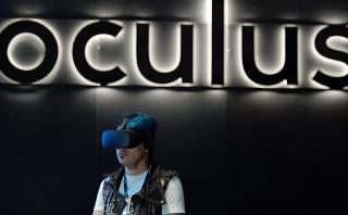 Hombre clave de Apple será el encargado del hardware de Oculus