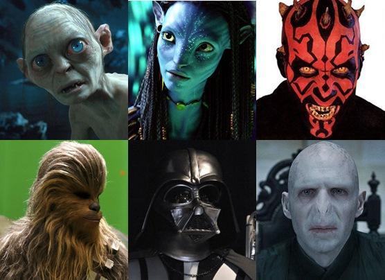 Tras la máscara: actores que dieron vida a míticos personajes