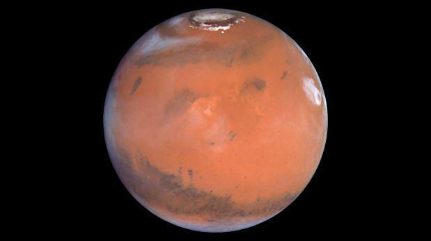 ESA estudia 2 sitios de aterrizaje para su misión a Marte
