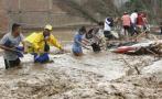 Senamhi: es poco probable que se repitan huaicos en Lima