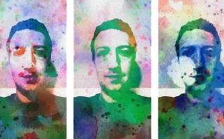 Mark Zuckerberg y su primer video oficial con Facebook Stories