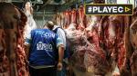 ¿Cómo ha afectado a Brasil el escándalo de carne adulterada? - Noticias de escándalo de carnes