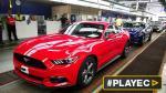 La inversión de Ford que contentó a Donald Trump [VIDEO] - Noticias de gm