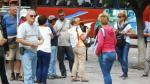 ¿En que países trabajan más profesionales peruanos? - Noticias de inei