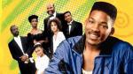 """""""El príncipe del rap"""" y otras series que tuvieron reencuentros - Noticias de el príncipe del rap"""