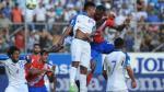 Honduras empató 1-1 con Costa Rica por las Eliminatorias - Noticias de trinidad y tobago vs honduras