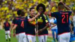 Colombia venció 2-0 a Ecuador en Quito por Eliminatorias 2018 - Noticias de jose arias