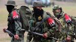 Dos soldados colombianos mueren en una emboscada del ELN - Noticias de semana santa
