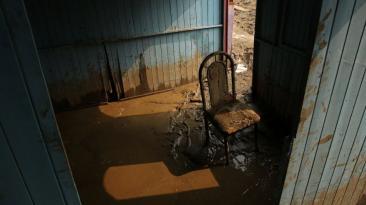 El devastador paso del río Rímac que asoló Carapongo [FOTOS]
