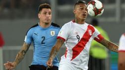 Perú vs. Uruguay EN VIVO: bicolor empata 1-1 por Eliminatorias