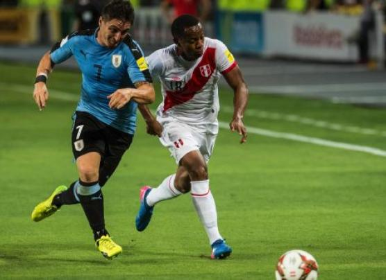 Perú vs. Uruguay EN VIVO: bicolor empata 1-1 por Eliminatorias