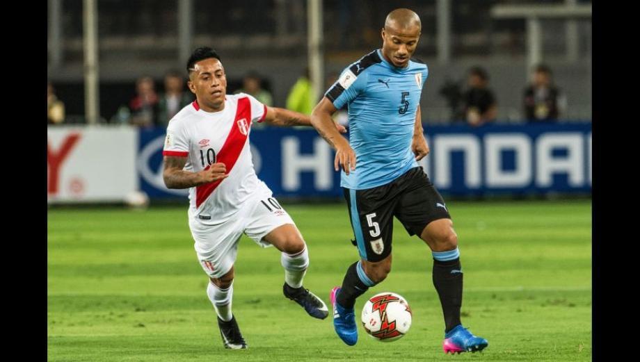 Perú vs. Uruguay: lo mejor del intenso duelo por Eliminatorias