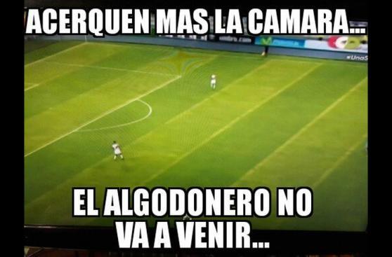 Perú vs. Uruguay: los memes del partido por las Eliminatorias
