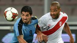 VOTA: ¿Quién fue el mejor jugador de Perú ante Uruguay?