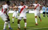 Perú venció 2-1 a Uruguay en un partidazo en el Nacional y quedó a cuatro puntos del quinto lugar de las Eliminatorias. (Foto: AFP/AP/Reuters/Getty Images)