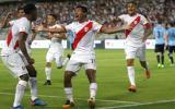 Políticos felicitan a la selección peruana por vencer a Uruguay