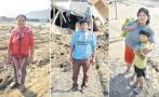 Pampa Pacta: zona de alto riesgo de la que nadie se ocupa