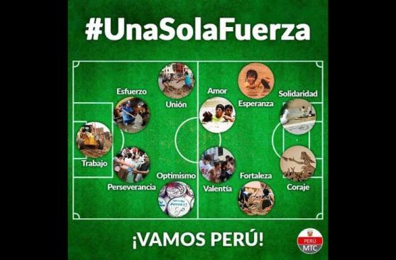 Perú vs. Uruguay: los memes del partido por Eliminatorias