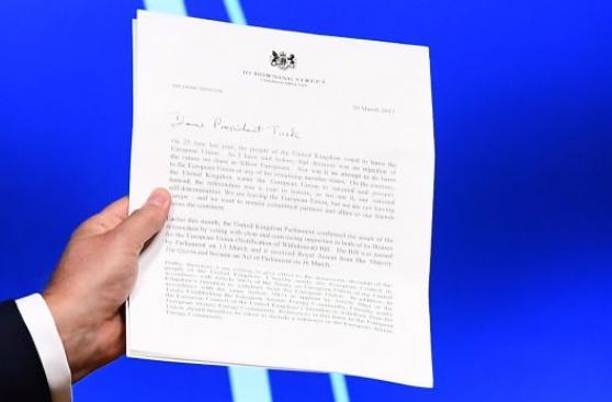 Reino Unido: Qué es el Artículo 50 que dio el inicio al Brexit
