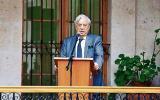 Mario Vargas Llosa: el Nobel regresó a Arequipa [CRÓNICA]