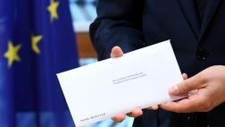 Brexit: Esto dice la carta que el Reino Unido envió a la UE