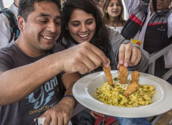 Luego del 'boom': cocina peruana del futuro en evento de Apega