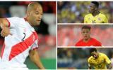 La experiencia de Alberto Rodríguez pesó bastante en la selección peruana. Ante Uruguay jugó para diez puntos. (Foto: AFP)