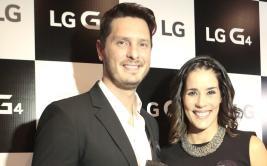 Gianella Neyra volverá a actuar con Cristian Rivero en el cine