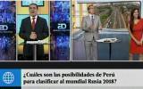 ¿Perú puede clasificar a Rusia 2018? Esto opina Gonzalo Núñez