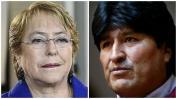 Periodistas bolivianos denuncian malos tratos en Chile