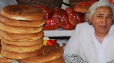 #UnaSolaFuerza: panaderos de Oropesa se unen a cruzada de apoyo