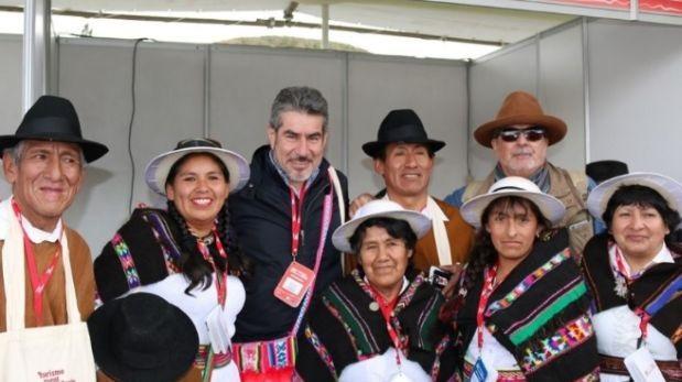 Mincetur: Perú busca ser el líder en turismo rural comunitario