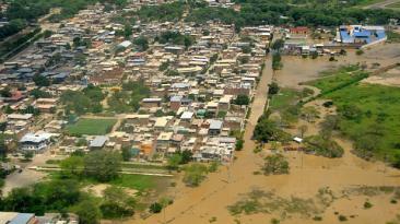 COEN: número de fallecidos por lluvias y huaicos se elevó a 97