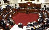Congreso aplazó todas sus actividades hasta la próxima semana