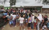 Piura: damnificados se desesperan por ayuda humanitaria