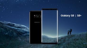 ¿Cuánta diferencia hay entre el Samsung Galaxy S8 y el S7?