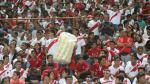Perú vs. Uruguay: las imágenes de la previa del partido - Noticias de pedro suarez