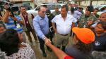 """Zavala: Piura """"llegará a la normalidad"""" en unos 30 días - Noticias de reynaldo cajamarca"""